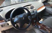 Cần bán gấp Toyota Camry 2.4G đời 2007, 600tr giá 600 triệu tại Hà Nội