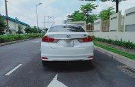 Bán ô tô Honda City 1.5MT năm sản xuất 2014, màu trắng giá 415 triệu tại Bình Dương