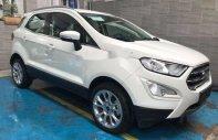 Cần bán Ford EcoSport sản xuất 2017, màu trắng, giá chỉ 638 triệu giá 638 triệu tại Quảng Ninh