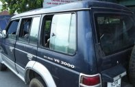 Cần bán gấp Mitsubishi Pajero Gls năm sản xuất 1998, màu xanh lam, xe nhập, giá 165tr giá 165 triệu tại Bình Phước