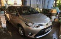 Cần bán xe Toyota Vios sản xuất 2015, 410 triệu giá 410 triệu tại Quảng Nam