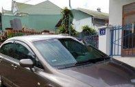 Cần bán gấp Honda Civic 1.8 MT sản xuất 2011, màu xám số sàn giá 515 triệu tại Gia Lai