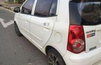 Bán Kia Morning Van đời 2009, màu trắng   giá 166 triệu tại Vĩnh Phúc