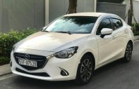 Bán xe Mazda 2 2016, màu trắng còn mới giá 515 triệu tại Tp.HCM