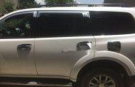 Bán Mitsubishi Pajero năm 2016, màu trắng  giá 680 triệu tại Tp.HCM