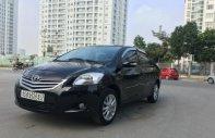 Bán Toyota Vios 1.5 MT năm 2012, màu đen, giá tốt giá 335 triệu tại Hà Nội