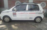 Bán Daewoo Matiz năm 2004, màu trắng giá 58 triệu tại Hà Nam