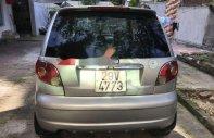 Bán Daewoo Matiz SE sản xuất năm 2004, màu bạc giá 63 triệu tại Bắc Ninh