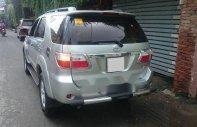 Cần bán xe Toyota Fortuner V AT năm sản xuất 2011, giá 545tr giá 545 triệu tại Tp.HCM