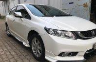 Cần bán gấp Honda Civic Modulo 1.8 AT năm 2016, màu trắng, giá 686tr giá 686 triệu tại Đồng Nai