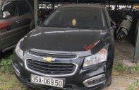 Bán ô tô Chevrolet Cruze năm 2016, màu đen giá 380 triệu tại Hà Nội