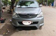 Bán xe Toyota Innova sản xuất 2011, màu bạc   giá 470 triệu tại Hà Nội