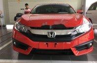 Cần bán Honda Civic 1.8 sản xuất 2018, màu đỏ giá 763 triệu tại Tp.HCM
