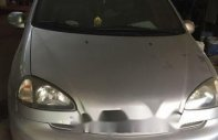 Chính chủ bán xe Chevrolet Vivant sản xuất năm 2008, màu bạc giá 215 triệu tại Hà Nội