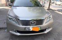 Bán gấp Camry 2.5G 2014 xe đẹp xuất sắc giá 819 triệu tại Hà Nội