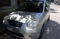 Chính chủ bán xe Kia Morning 2009, màu bạc  giá 145 triệu tại Nam Định
