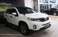 Bán Kia Sorento GATH 2.4AT sản xuất 2016, màu trắng  giá 818 triệu tại Tp.HCM