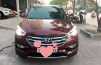 Bán Hyundai Santa Fe 2.0L 4WD sản xuất 2018, Full dầu đặc biệt, odo 5000km giá 1 tỷ 150 tr tại Hà Nội