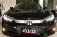 Bán xe Honda Civic 1.5 Turbo năm sản xuất 2018, màu đen  giá 831 triệu tại Long An