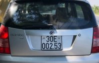 Bán ô tô Kia Morning đời 2004, màu bạc, 155 triệu giá 155 triệu tại Hà Nội