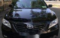 Bán Toyota Camry LE năm 2008, màu đen, nhập khẩu giá 615 triệu tại Tp.HCM