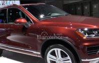 Cơ hội cuối rước em Volkswagen Touareg đời 2017, xe nhập nguyên chiếc, mạnh mẽ giá 2 tỷ 499 tr tại Tp.HCM