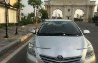 Cần bán gấp Toyota Vios E đời 2011, màu bạc chính chủ giá 310 triệu tại Hà Nội