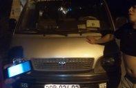Cần bán lại xe Toyota Hiace đăng ký lần đầu 2001, màu xanh lam, chính chủ, giá chỉ 52tr giá 52 triệu tại Hà Nội