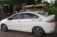 Bán xe Honda City 1.5 AT đời 2016, màu trắng số tự động, giá tốt giá 530 triệu tại Tp.HCM