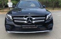 Bán xe Mercedes GLC 300 sản xuất 2018, màu đen giá 2 tỷ 150 tr tại Tp.HCM