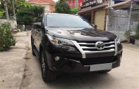 Toyota Fortuner G - 2017 Xe cũ Nhập khẩu giá 1 tỷ 95 tr tại Cả nước