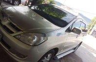 Cần bán Toyota Innova năm 2008 chính chủ  giá Giá thỏa thuận tại Hà Tĩnh