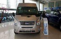 Bán Ford Transit sản xuất 2018 giá cạnh tranh giá 185 triệu tại Hà Nội