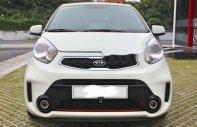 Cần bán lại xe Kia Morning Si sản xuất 2016, màu trắng, giá chỉ 328 triệu giá 328 triệu tại Tp.HCM