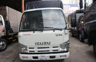 Bán xe tải Isuzu 3T5 mới 100%. Hỗ trợ trả góp 80% xe giá 425 triệu tại Tp.HCM
