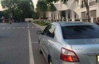 Cần bán lại xe Toyota Vios E đời 2012, màu bạc còn mới giá 365 triệu tại Hà Nội