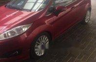Bán Ford Fiesta Sport sản xuất năm 2015, màu đỏ giá 460 triệu tại Tp.HCM