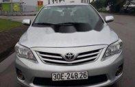 Bán Toyota Corolla altis sản xuất năm 2009, màu bạc  giá 375 triệu tại Hà Nội