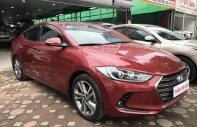 Cần bán Hyundai Elantra GLS 2.0 đời 2016, màu đỏ giá 650 triệu tại Hà Nội