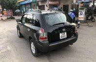 Bán Hyundai Tucson 2.0AT đời 2009, màu đen, xe nhập giá 368 triệu tại Hà Nội