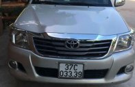 Cần bán lại xe Toyota Hilux 2012, giá chỉ 405 triệu giá 405 triệu tại Nghệ An