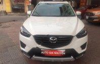 Bán Mazda CX 5 sản xuất năm 2016, màu trắng giá 845 triệu tại Hà Nội