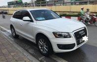 Bán Audi Q5 sản xuất năm 2010, màu trắng, nhập khẩu. giá 880 triệu tại Hà Nội