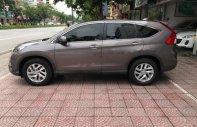 Cần bán lại xe Honda CR V 2.0 đời 2016, màu nâu chính chủ, giá tốt giá 865 triệu tại Hà Nội