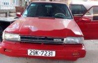 Bán Nissan Bluebird sản xuất năm 1988, nhập khẩu, giá chỉ 33 triệu giá 33 triệu tại Hà Nội