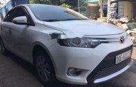 Bán Toyota Vios 2017, màu trắng số tự động, giá 535tr giá 535 triệu tại Hà Nội