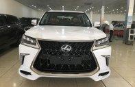 Bán Lexus LX570 Super Sport sản xuất 2018, mới 100%, xe giao ngay giá 9 tỷ 320 tr tại Hà Nội