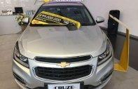 Bán Chevrolet Cruze đời 2018, giá chỉ 669 triệu giá 669 triệu tại Tp.HCM