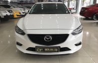 Bán Mazda 6 2.0 AT - Xe cũ - 2016 - Giá: 799 Triệu. giá 799 triệu tại Hải Phòng