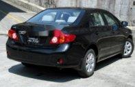 Bán xe Toyota Corolla altis năm sản xuất 2009, màu đen   giá 425 triệu tại Hà Nội